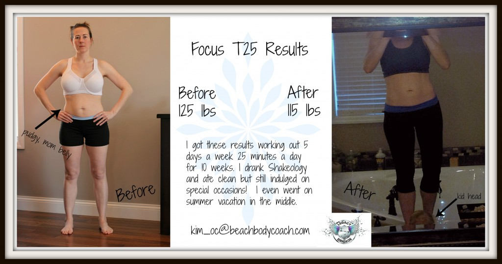 t 25 before after